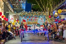 christmas in brisbane city 2017 a guide for families families