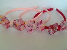 peppa pig ribbon princess snow white necklace childrens party bags gifts