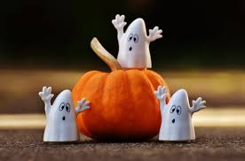 cute happy halloween images free images group white flower spooky cute decoration