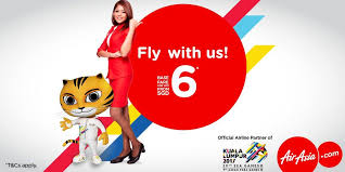 airasia singapore promo airasia singapore 29th sea games fly to sea from 6 promotion ends