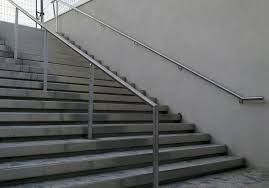 Stainless Steel Handrails For Stairs Stainless Steel Handrail Citynox