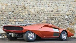 concept cars what concept car should ve into production