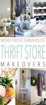 Thrift Store Diy Home Decor by 997 Best Diy And Craft Ideas Images On Pinterest Projects Craft