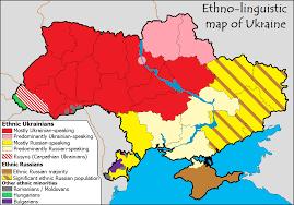 Belgium Language Map Ukraine Maps Eurasian Geopolitics