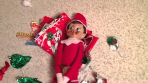 elf on the shelf is bad makes kids cry youtube