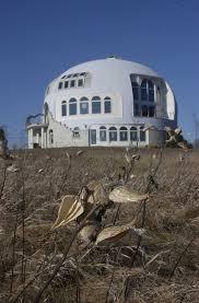 robert bissett u0027s new design book monolithic dome institute