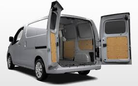 nissan nv200 specs 2012 nissan nv200 first look truck trend