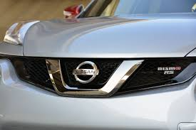 nissan juke exterior pack 2016 nissan juke nismo rs test drive review autonation drive