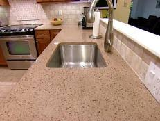 guide to selecting bathroom countertops diy