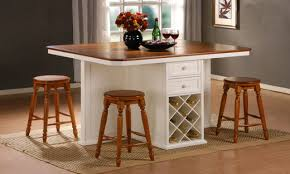 counter top tables kitchen island counter height table counter