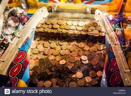 coin operated game stock photos u0026 coin operated game stock images