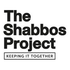 candle lighting the shabbos project