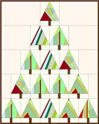 modern christmas tree elegant minimalist and modern christmas