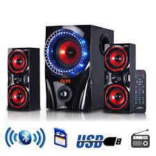 rca rt2911 home theater system rca rt2911 1000 watt home theater system home bar and home speakers