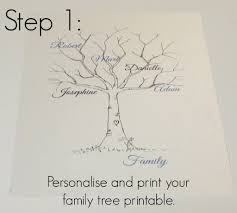 family trees templates image collections templates design ideas