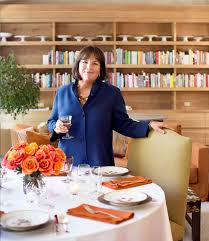 ina garten s thanksgiving advice a stress free