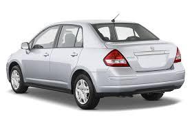 nissan tiida 2011 2012 nissan versa sedan starts at 11 750 photo gallery