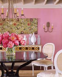 Wall Colors For Dining Room by Happy Paint Colors Cheery Paint Color