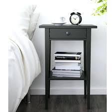 ikea bedside cabinets malm ikea bedside tables drop table black dresser night table bathroom