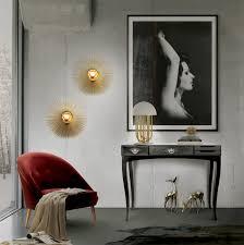25 inspirations to illuminate your fabulous wall mirrors