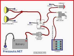 bosch fog lights wiring diagram wiring diagram simonand