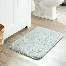 Brown Bathroom Rugs Light Blue Bathroom Rugs Home Basic Bath Rug Color Light Yellow