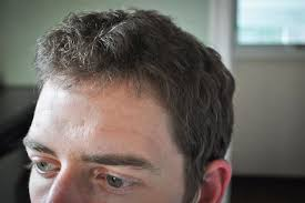 men growing hair out stages how to grow hair back after shaving your head livestrong com