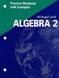Free Algebra 2 Worksheets Amazon Com Algebra 2 Practice Workbook With Examples