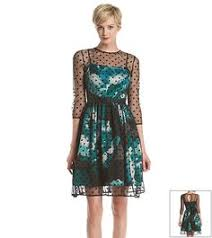 bee darlin u0027 illusion sweetheart dress younkers cool clothes 4