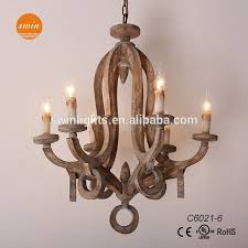 Lighting Manufacturers List Vintage Swedish Carved Wood Rococo Style Arm Chandelier Carved