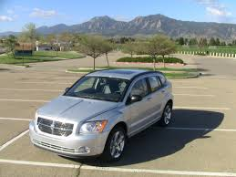 weekly drive 2010 dodge caliber r t if you can u0027t say anything