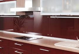 glass backsplashes for kitchen 5 backsplash considerations