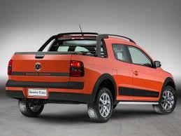 vw saveiro модели volkswagen которые вы не сможете купить в россии