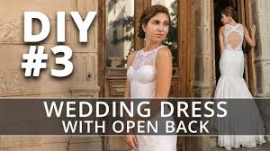 make your own wedding dress how to make a wedding dress diy sew your own bridal gown 3