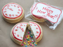 New Year S Cookie Decorating Ideas by 138 Best New Years Images On Pinterest Happy New Year New