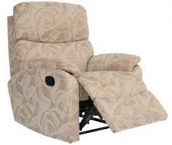 Electric Reclining Armchair Electric Recliner Chairs Open Travel