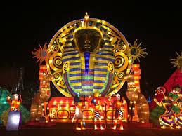 lights of the world arizona 5 displays you cannot miss at az s