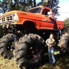 ford mudding trucks truck mike trucks