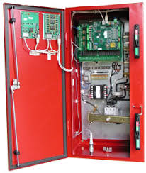 hubbell fire pump controls lxi 1200 across the line