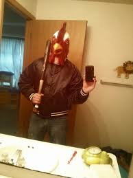 is it too early for halloween costumes hotline miami gaming
