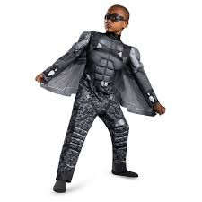 kid halloween costumes 2014 marvel boys u0027 falcon classic muscle halloween costume