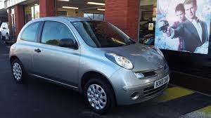 nissan micra visia review used nissan micra visia 2010 cars for sale motors co uk