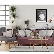 Fine Living Room Design Ideas Grey Couch With Accent Pillows Check - Living room design grey
