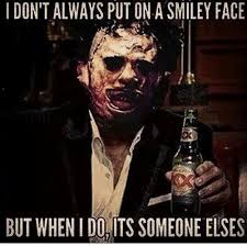 Texas Chainsaw Massacre Meme - image about funny in horror gore by drea sin
