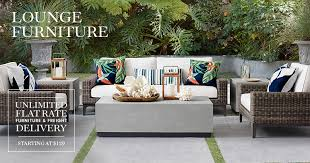 Exceptional Simple Covered Patio Designs Part 3 Exceptional by Outdoor Lounge Furniture Williams Sonoma