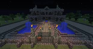 spooky build idea guide brawl games minecraft server network