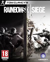 review tom clancy u0027s rainbow six siege gamer