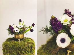 flower of the month anemones the wedding tales