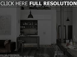 industrial chic kitchen home design ideas