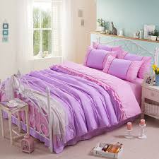 captivating purple and pink comforter sets creative home design